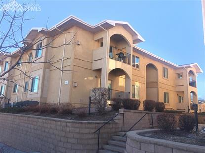 1610 LITTLE BEAR CREEK Point, Colorado Springs, CO