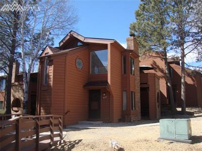 4723 Daybreak Circle, Colorado Springs, CO