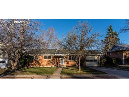 2114 Afton Way, Colorado Springs, CO