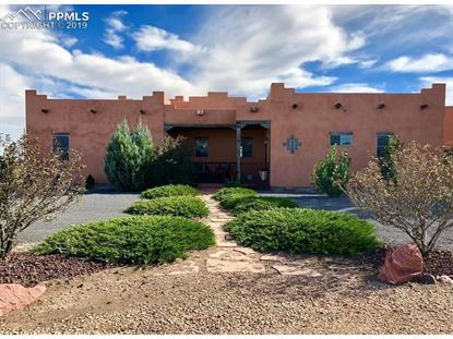 1050 E Marengo Drive Pueblo West, CO MLS# 5938070