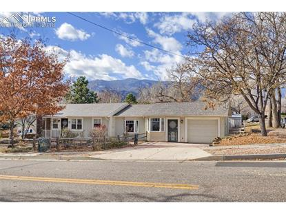 308 N 21st Street, Colorado Springs, CO