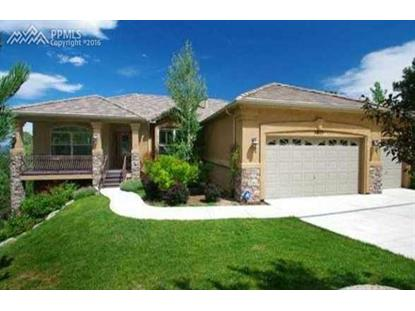 5955 Buttermere Drive Colorado Springs, CO MLS# 6110103