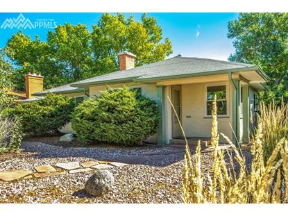 811 N Meade Avenue, Colorado Springs, CO