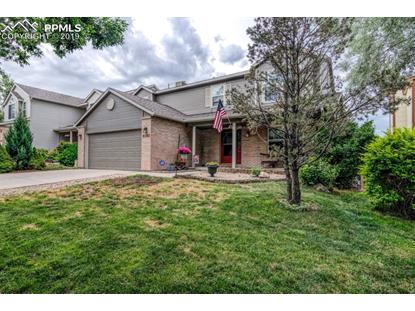5350 Whip Trail Colorado Springs, CO MLS# 6247100