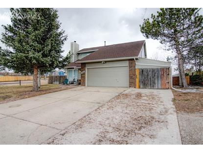 1965 Ambleside Drive, Colorado Springs, CO