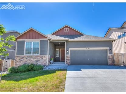 6371 San Mateo Drive, Colorado Springs, CO