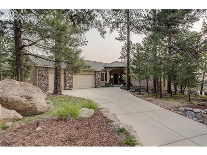 210 Stonebeck Lane, Colorado Springs, CO