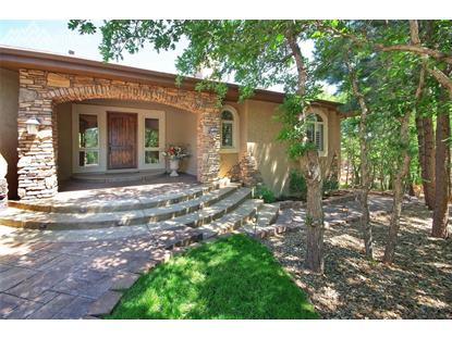 162 Stanwell Street, Colorado Springs, CO