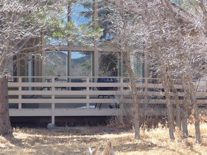 4615 Sandstone Road, Monument, CO
