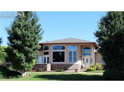 1099 W Shenandoah Drive Pueblo West, CO MLS# 6914680