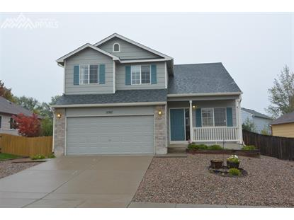 5587 Vermillion Bluffs Drive, Colorado Springs, CO