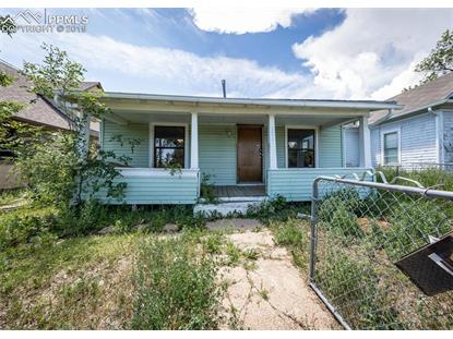 1017 E Costilla Street Colorado Springs, CO MLS# 7034936