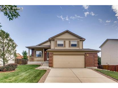 4338 Bays Water Drive, Colorado Springs, CO