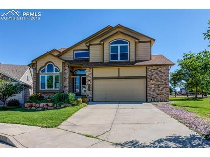 3440 Bethel Court Colorado Springs, CO MLS# 7147061