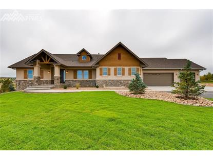 19636 Falcon Crest Court, Monument, CO