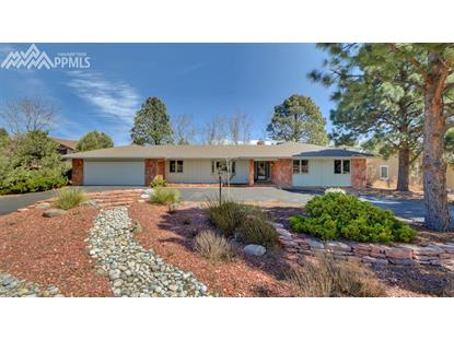 3085 Sunnybrook Lane, Colorado Springs, CO