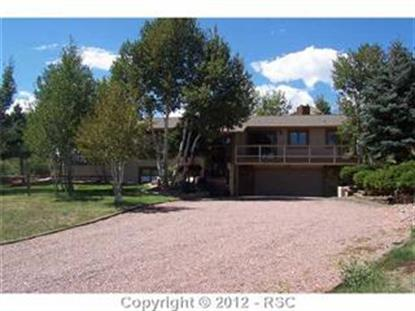 5180  Platinum DR, Colorado Springs, CO