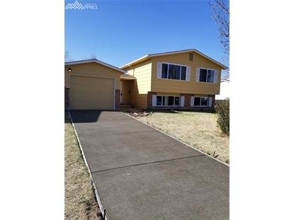 4565 S Anjelina Circle, Colorado Springs, CO