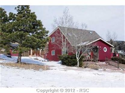 280  Pikeview AV, Woodland Park, CO