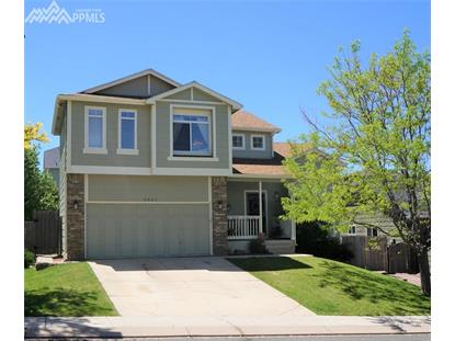 6465 Pinto Pony Drive, Colorado Springs, CO