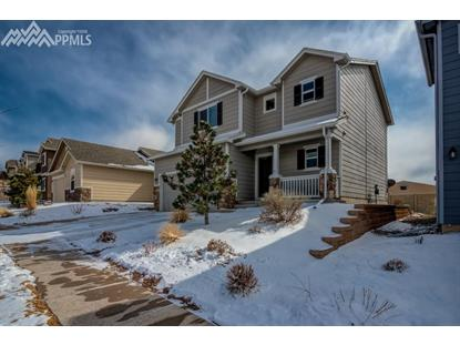 3794 SWAINSON Drive, Colorado Springs, CO