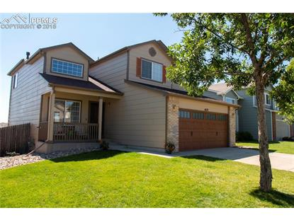 4172 Eminence Drive Colorado Springs, CO MLS# 7604460