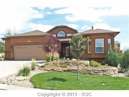 12695 Woodmont Drive, Colorado Springs, CO
