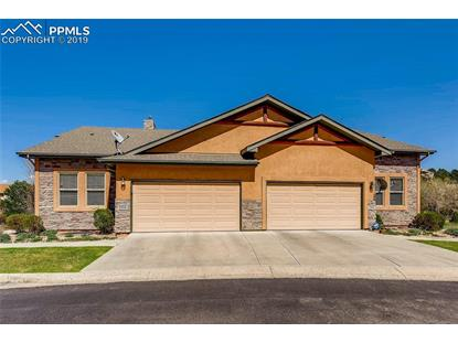 2354 Conservatory Point Colorado Springs, CO MLS# 7627448