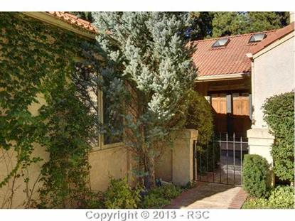 3735  Hermitage DR, Colorado Springs, CO