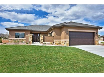 1638 Rockview Trail, Colorado Springs, CO