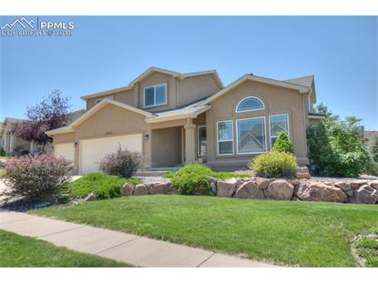 12891 Rockbridge Circle, Colorado Springs, CO