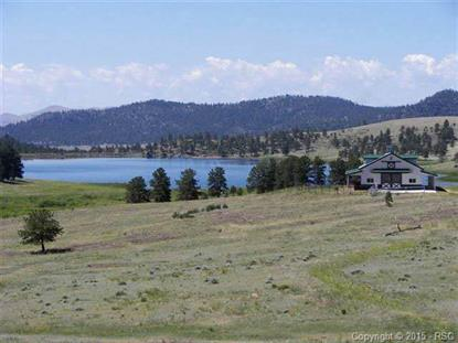 224 Lakeview Heights Florissant, CO MLS# 770690