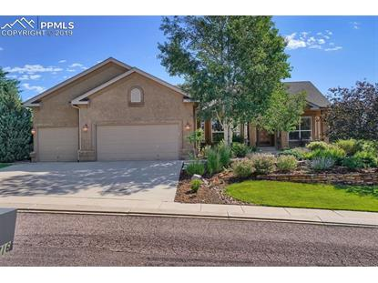 4715 Seton Hall Road Colorado Springs, CO MLS# 7764626