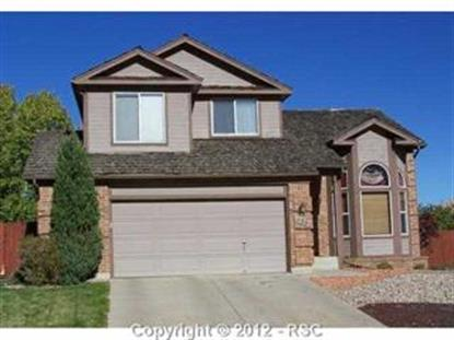 4260  Danceglen DR, Colorado Springs, CO