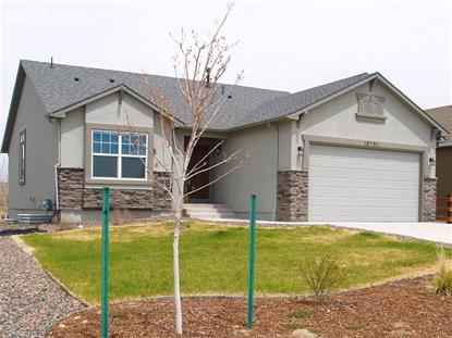16761 Buffalo Valley Path, Monument, CO