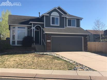 3710 Amelia Island Street, Colorado Springs, CO