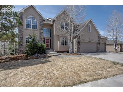 12961 Rockbridge Circle, Colorado Springs, CO