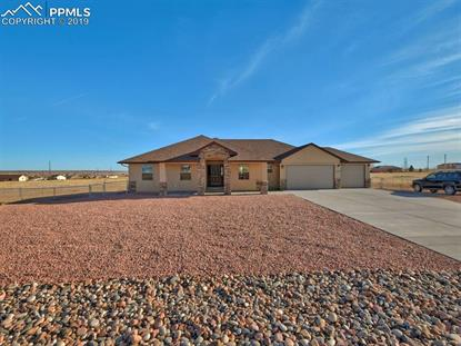1374 N Gantts Fort Avenue Pueblo West, CO MLS# 7894223