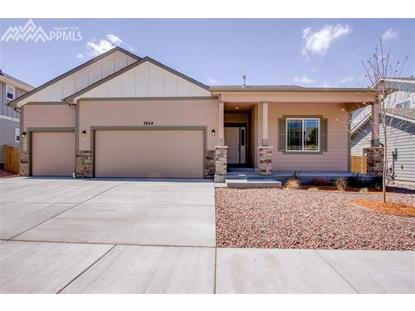 7824 Pinfeather Drive, Fountain, CO