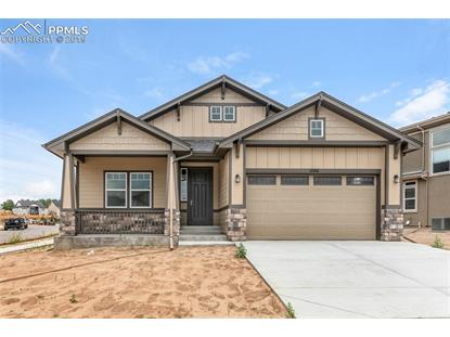 1006 Kelso Place Colorado Springs, CO MLS# 7982647