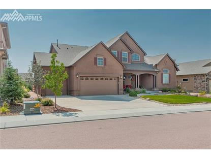 2441 Fieldbrook Court, Colorado Springs, CO