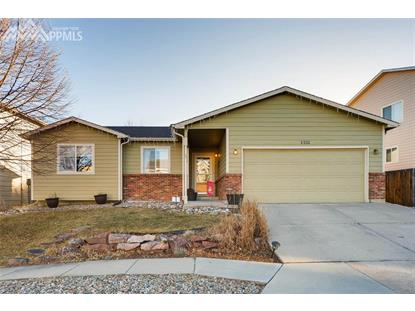 1511 Chadderton Court, Colorado Springs, CO