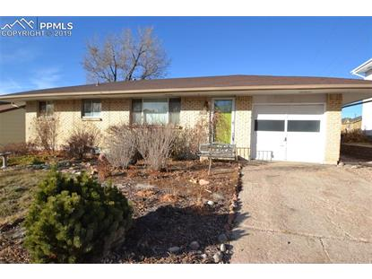 2306 Carmel Drive Colorado Springs, CO MLS# 8057058