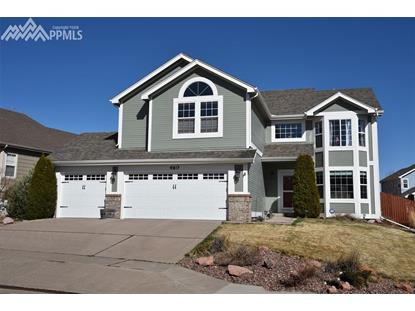 460 Fox Run Circle, Colorado Springs, CO