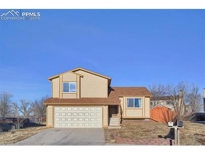 3225 Galleria Terrace Colorado Springs, CO MLS# 8231983
