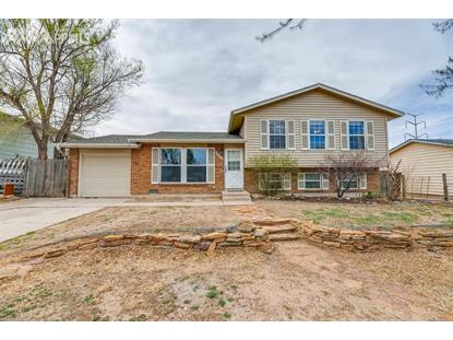 4025 Thoreau Drive, Colorado Springs, CO