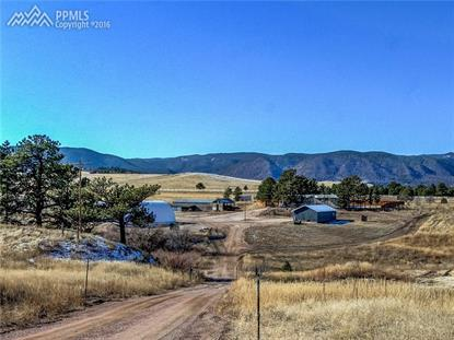 10661 Spruce Mountain Road, Larkspur, CO