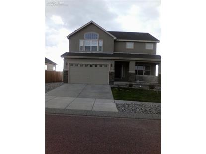 7250 Red Cardinal Loop, Colorado Springs, CO