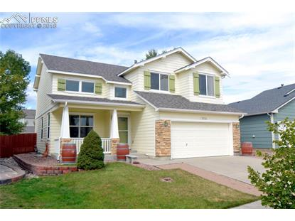 3332 Viero Drive Colorado Springs, CO MLS# 8350292