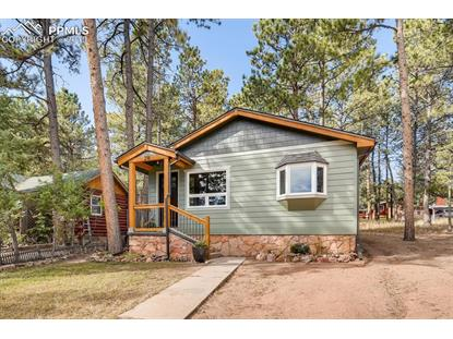 218 Coraline Street, Woodland Park, CO